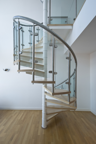 Spiral Staircases Spiral Stairs Loft Stairs East