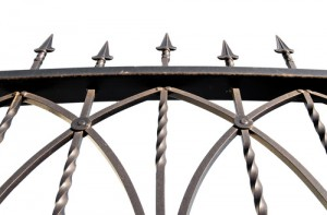 Top of Gate